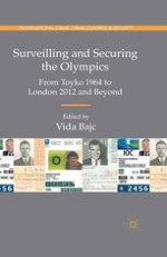 Prologue: Olympic Surveillance as a Prelude to Securitization