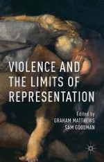 Introduction: Violence and the Limits of Representation