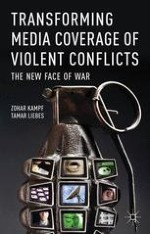 Introduction: New Personae in Media Coverage of Violent Conflicts