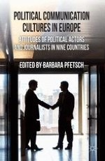 Blind Spots in the Analysis of the Media-Politics Relationship in Europe