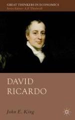 The Life and Times of David Ricardo
