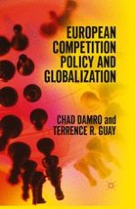 Introduction: Globalization and Public Policy