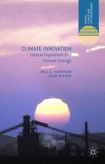 An Introduction to Climate Innovation