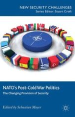 Introduction: NATO as an Organization and Bureaucracy