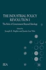 Introduction: The Rejuvenation of Industrial Policy