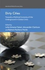 Introduction: Globalization and Its Impact on the Shadow Economies in Global Cities