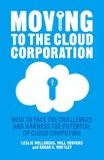 Cloud in Context: Managing New Waves of Power