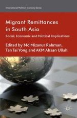 Migrant Remittances in South Asia: An Introduction