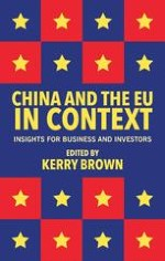 Introduction: The EU and China, a Relationship in Context