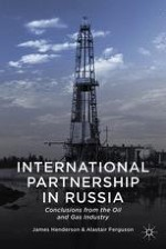 The Turbulent History of Foreign Involvement in the Russian Oil and Gas Industry