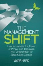 Why it is Time Now for The Management Shift