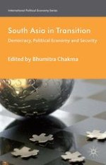 Introduction: Regional Transformation and South Asia: A Framework of Analysis