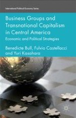 Introduction: The Emergence and Evolution of Business Groups in Central America