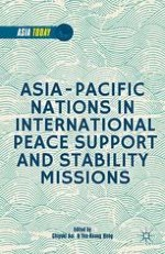 The Asia-Pacific in International Peace Support and Stability Operations