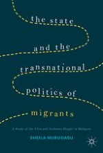 Introduction: The Host State and Migrant Transnational Politics