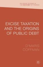 Excise Taxation in Context