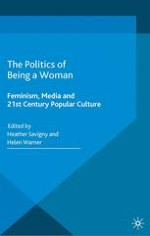 Introduction: The Politics of Being a Woman