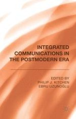 Introduction: Integrated Communications in the Postmodern Age