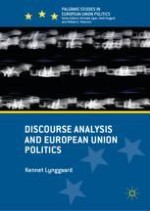 Introducing Discourse Analysis in EU Politics