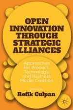 Open Innovation: Learning from Alliance Research