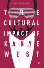 """Now I Ain't Saying He's a Crate Digger: Kanye West, """"Community Theaters"""" and the Soul Archive"""