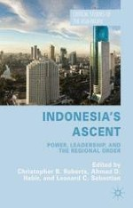 Ascending Indonesia: Significance and Conceptual Foundations