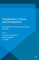 """Introduction: UNESCO's """"Diversity Convention"""" — Ten Years on"""