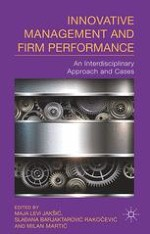 The Effect of Human Capital on the Internationalization of Professional Firms