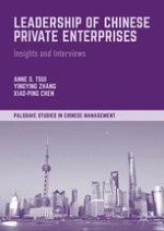 Chinese Private Enterprises: Evolution and Challenges for Leadership