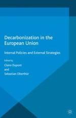 Decarbonization in the EU: Setting the Scene