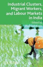 Introduction: Development of Industrial Clusters and the Labour Force