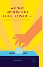 Celebrity Politics: a Theoretical and Historical Perspective