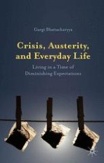 Is it Too Late to Write a Book about Austerity?