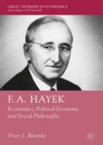 Clarifying Some Misconceptions About Hayek