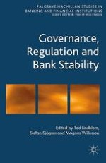 Challenges for Banks and a New Regulatory Framework