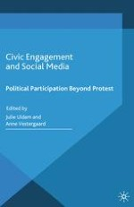 Introduction: Social Media and Civic Engagement