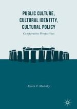Hidden-Hand Culture: The American System of Cultural Patronage