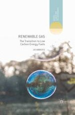 An Introduction to Renewable Gas