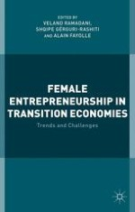 Introduction: Female Entrepreneurship in Transition Economies as a Significant but Understudied Field