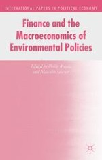 The Absence of Environmental Issues in the New Consensus Macroeconomics is only One of Numerous Criticisms