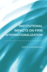 Institutions and International Business