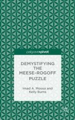 The Meese-Rogoff Puzzle