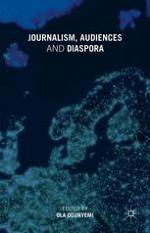 Introduction: Conceptualizing the Media of Diaspora