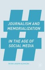 Journalism in the Age of Social Media