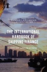 Shipping Markets and Their Economic Drivers