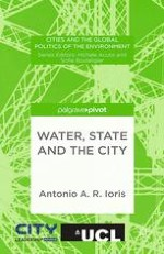 State, Water and the Production of the Latin American City