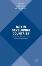 A Critical Review of the ICT for Development Research