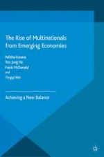 Introduction: The Rise of Multinationals from Emerging Economies—Achieving a New Balance