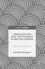Introduction: Cinema and Urban Society