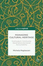 Introduction: How to Manage Cultural Heritage in Times of Crisis